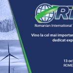 Romanian International Trade Summit va avea loc pe 13 octombrie, la Romexpo