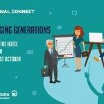 Gestionarea diferenţelor dintre generaţii, dezbătută în cadrul conferinţei Signal Connect