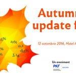 """Evenimentul """"Autumn tax update forum"""" va avea loc pe 12 octombrie"""