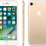 iPhone 7 și iPhone 7 Plus, disponibile în România din 23 septembrie