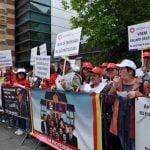 Pe 26 aprilie încep protestele în sistemul public de sănătate