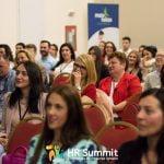 HR Summit Iaşi va avea loc pe 12-13 octombrie