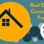 Conferinţa Real Estate & Construction Forum va avea loc pe 4 noiembrie