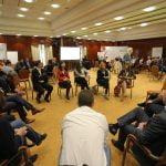 Principalele teme dezbătute în cadrul Romanian Executive Summit 2016