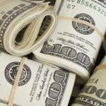 Rezervele valutare ale României, în scădere