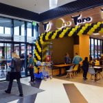 Oro Toro a deschis cel de-al 10-lea restaurant