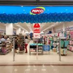 1.000 de magazine PEPCO, deschise până în prezent în Europa
