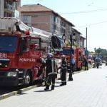 200 de pompieri, la datorie cu ocazia sărbătorii Sfintei Cuvioase Parascheva