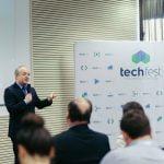 Cluj TechFest: 3.200 de participanți și 150.000 de vizitatori în cele 10 zile ale festivalului