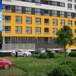 Wallberg a lansat în Braşov un nou proiect rezidenţial