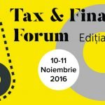 Tax & Finance Forum reuneşte cele mai importante companii de consultanţă din ţară