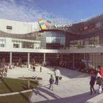 Veranda Mall are doi noi chiriaşi: Orsay şi Animax
