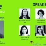 Evenimentul CSR Overview va avea loc pe 7 decembrie