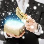 Cum se oferă cadouri în mediul de business?