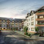 Investiție de 10 milioane euro, într-un nou complex rezidențial în București