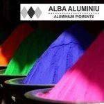 Alba Aluminiu, singurul producător de paste de aluminiu din estul Europei