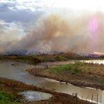 Deversări periculoase în Someș: Greenpeace sesizează Garda de Mediu