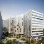 Skanska începe construcţia proiectului de birouri Campus 6