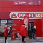 Magazinele Profi se găsesc în peste 300 de localități din România