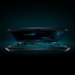 Acer lansează primul notebook cu ecran curbat din lume