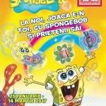 Veste bună pentru copii şi părinţi: Un renumit personaj de desene animate revine la Kaufland