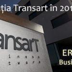 Business-ul Transart a crescut cu 12%, în 2016