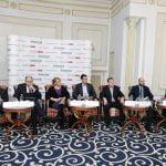 Tendinţele din piaţa bancară, dezbătute la Digital Banking & Insurance Conference 2017