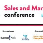 Evenimentul Sales & Marketing are loc pe 9 martie