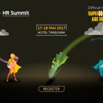 HR Summit Timişoara va avea loc în perioada 17-18 mai