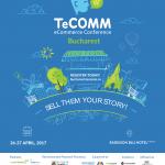 TeCOMM: Comerțul electronic devine din ce în ce mai profitabil și în România