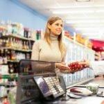 Cumpărături online vs offline