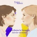 The Woman lansează platforma Womentors