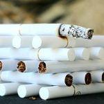 Contrabanda cu țigarete, în ușoară scădere la începutul lui 2017