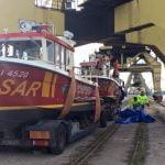 Investiţii pentru Agenția Română de Salvare a Vieții Omenești pe Mare