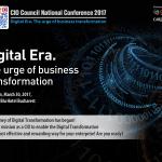 Conferinţa Naţională a Managerilor de IT din România