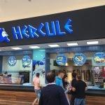 Lanțul de restaurante Hercule se extinde şi în 2017