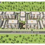 Grandis Residence investeşte 42 de milioane de euro într-un nou ansambul în Braşov