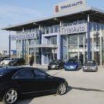 18 modele noi de maşini, în portofoliul Țiriac Auto în 2017