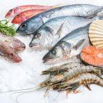 Ce tipuri de peşte preferă românii să consume?