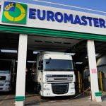 EUROMASTER a deschis două noi puncte de lucru, în Bucureşti