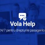 Vola.ro lansează o linie de asistență pentru clienţii companiilor aeriene