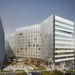 Campus 6, prima clădire din România certificată WELL