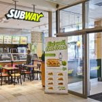 Subway sărbătoreşte 5 ani de prezenţă în România
