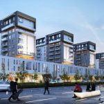 Când va fi finalizat Belvedere Residences? 85% din apartamente sunt deja vândute