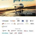 Conferința PRIA Aviation va avea loc pe 16 mai