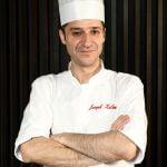 Hotelul Crowne Plaza Bucharest are un nou Executive Chef
