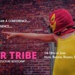 Evenimentul Your Tribe are loc în perioada 14-18 iunie