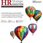HR Strategic Marathon va avea loc pe 18 mai în Bucureşti