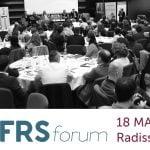 IFRS Forum va avea loc pe 18 mai