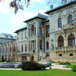 Muzeul Național Cotroceni este deschis pe 1 Mai 2019
